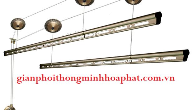 9 địa chỉ sửa chữa giàn phơi thông minh uy tín tại Hà Nội