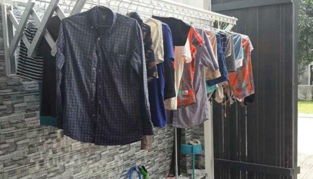 Bí quyết chọn giàn phơi quần áo ngoài trời chất lượng nhất